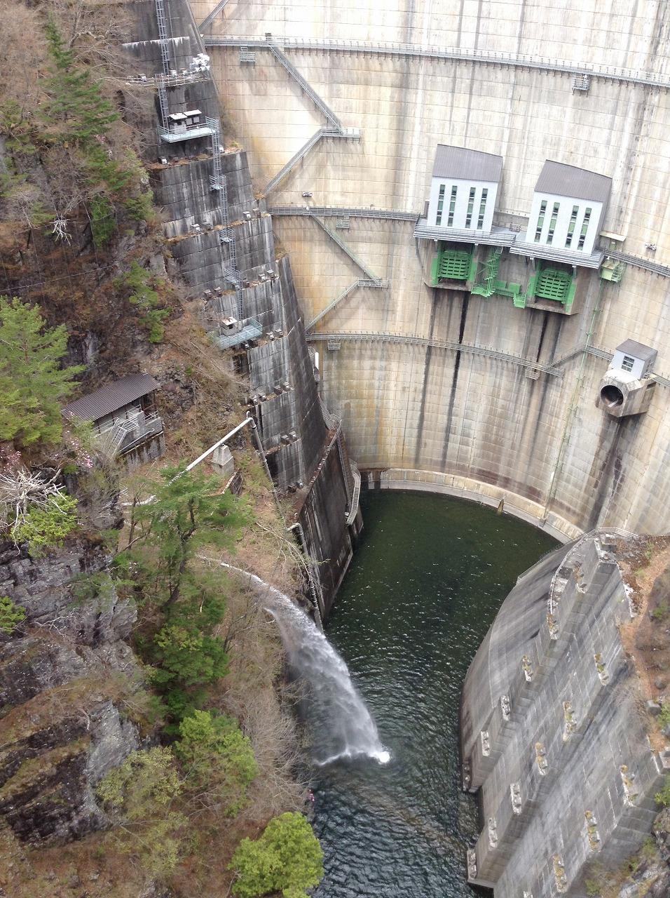 川俣ダム2