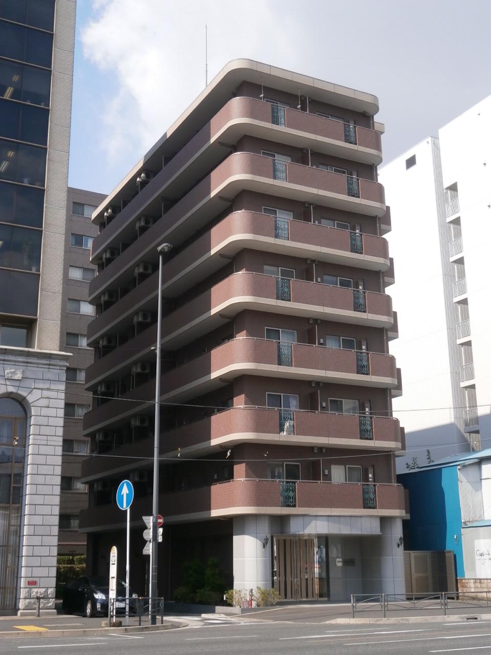 レア横濱中央