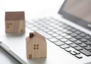 住宅模型 パソコン