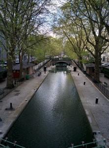 パリ運河 (9)