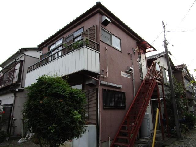 サンワ芝富士荘