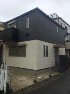 平塚市平塚2丁目戸建外観