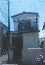 狛江市岩戸南4丁目戸建て外観