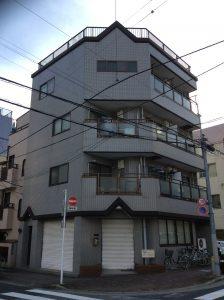 江東区 森下3丁目一棟ビル