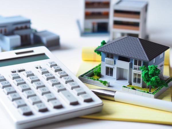 不動産売却,税金の種類と税額計算,特例控除