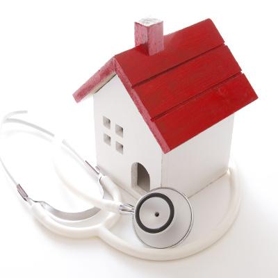 住宅診断,ホームインスペクション