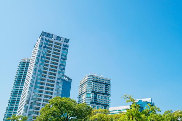 千代田区のタワーマンション・不動産購入・売却