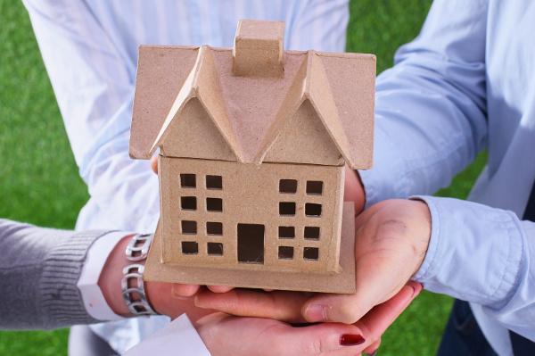 住居用の不動産での相続税対策とは