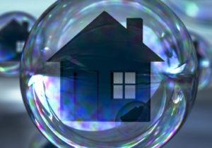 不動産バブル