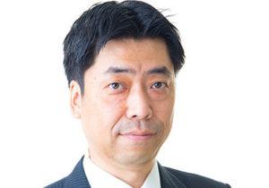 家売るオトコたちの素顔⑻ 志の高い営業マンの受け皿がここに  藤井英男  渡部親三