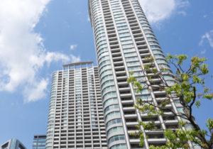 グローバルフロントタワー(港区)ー住宅ジャーナリスト 榊淳司が選ぶ「資産価値の高い都内の優良マンション」(19)