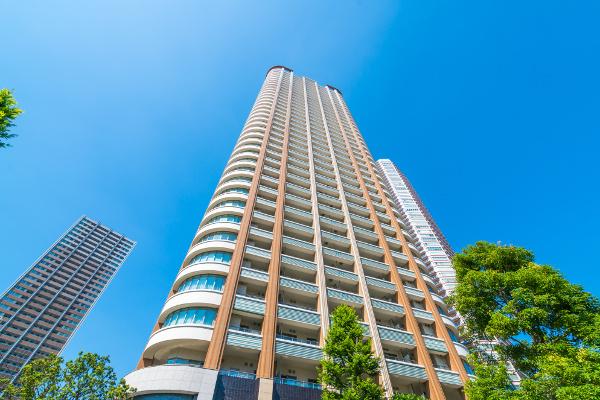 資産価値の高い優良マンション,パークコート赤坂檜町ザ・タワー