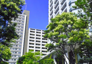 グランドメゾン白金の杜 ザ・タワー(港区)ー住宅ジャーナリスト 榊淳司が選ぶ「資産価値の高い都内の優良マンション」(18)