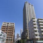 キャピタルゲートプレイス・ザ・タワー(中央区)ー住宅ジャーナリスト 榊淳司が選ぶ「資産価値の高い都内の優良マンション」(22)