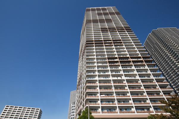 資産価値の高い優良マンション,新宿区,富久クロスコンフォートタワー