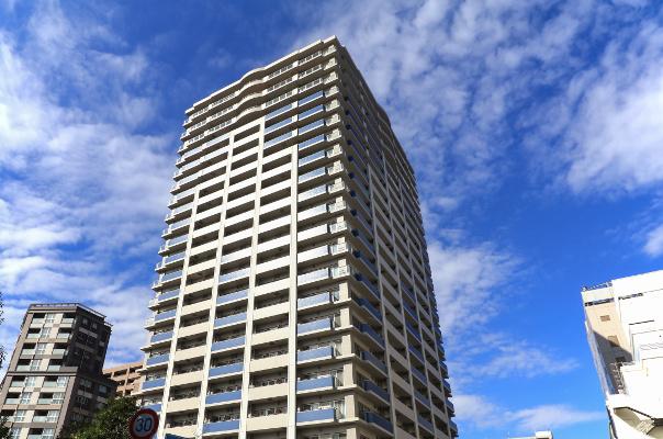 資産価値の高いマンション,港区,ベイクレストタワー