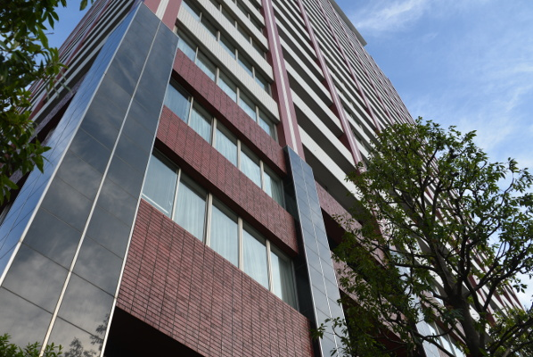 資産価値の高い優良マンション,港区,ザ・パークハウス西麻布レジデンス