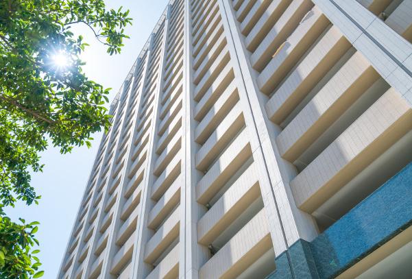 資産価値の高い優良マンション,港区,パークホームズ南麻布 ザ・レジデンス
