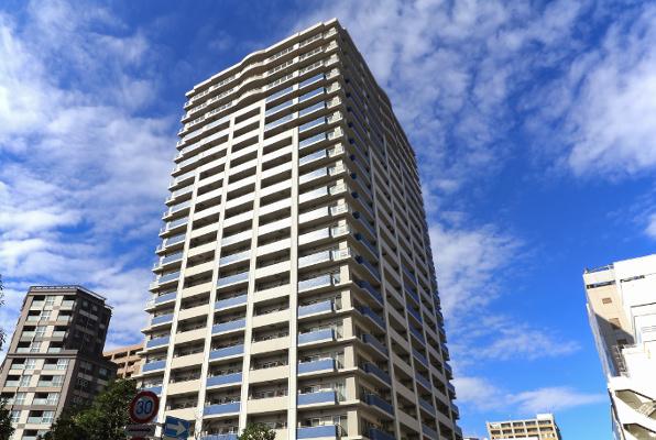 資産価値の高い優良マンション,港区,パークホームズ品川ザ・レジデンス