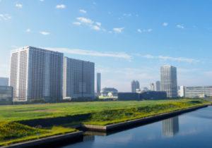 ブリリアマーレ有明(江東区)ー住宅ジャーナリスト 榊淳司が選ぶ「資産価値の高い都内の優良マンション」(32)
