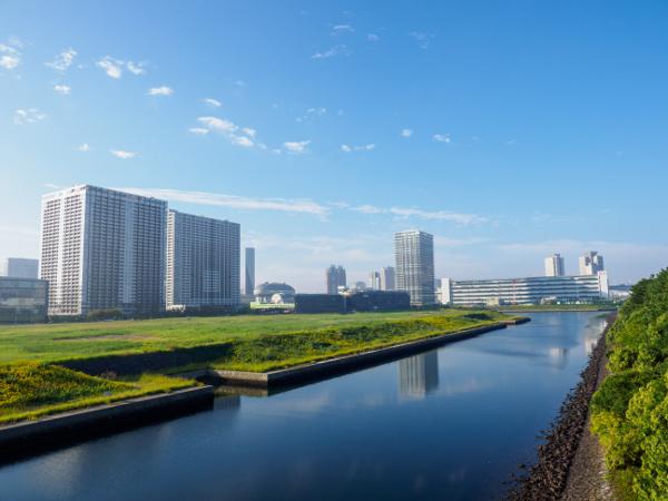 資産価値の高い優良マンション,江東区ブリリアマーレ有明
