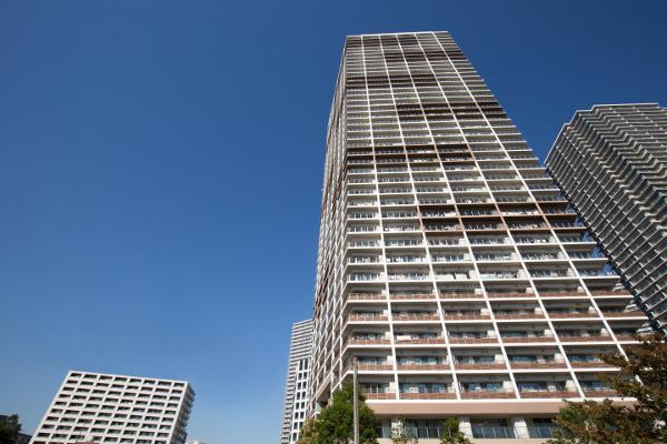 資産価値の高い優良マンション,江東区パークハウス清澄白河タワー