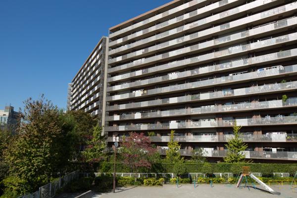 資産価値の高い優良マンション,江東区パークホームズ東陽町キャナルアリーナ