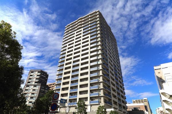 資産価値の高い優良マンション,中央区東京ミッドベイ勝どき