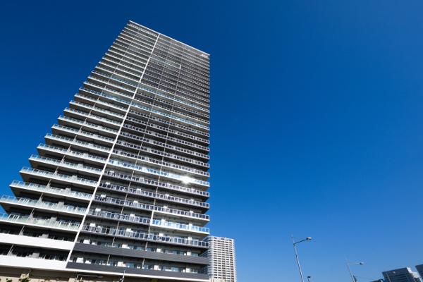 臨海エリアの資産性の高い優良マンション,江東区,シティタワー有明