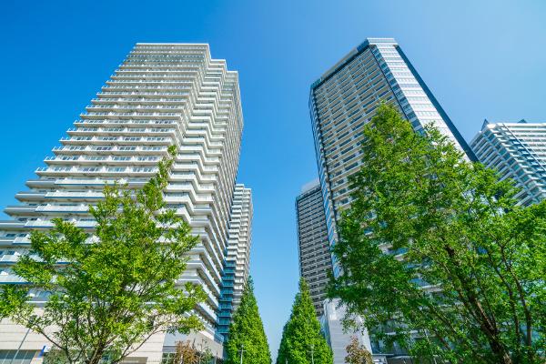 資産価値の高い優良マンション,中央区,DEUX TOURS CANAL&SPA (ドゥ・トゥール)