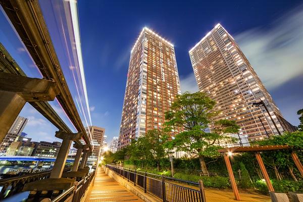 資産性の高い優良タワーマンション,世田谷区ザ・パークハウス三軒茶屋タワー