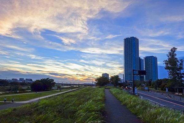 資産性の高い優良マンション,世田谷区二子玉川ライズ タワー&レジデンス