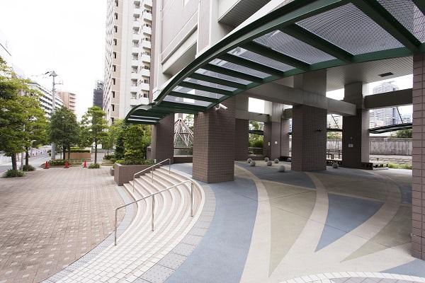 資産価値の高い優良マンション,東京都江東区,ザ・ミッドランドアベニュー