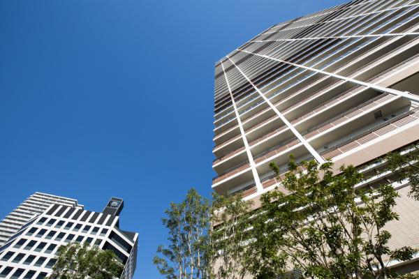 資産性の高い優良マンション,江東区,プラウドタワー東雲キャナルコート