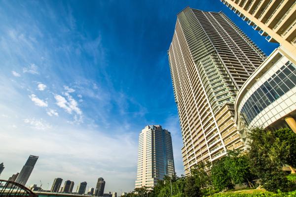 江東区の優良マンションBEACON Tower Residence