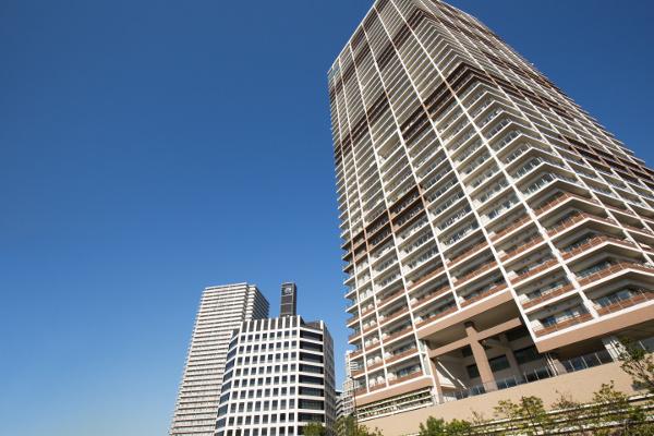 資産性の高い優良マンション,江東区,パークタワー東雲