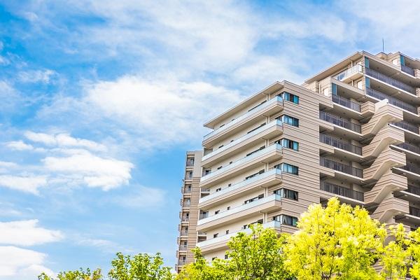 資産性の高い優良マンション,品川区プラウド大井ゼームス坂