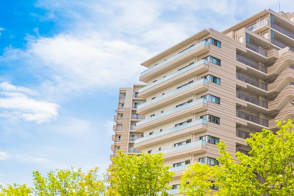 資産価値の高い優良マンション,品川区サンクタス南品川
