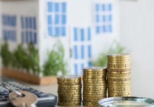 住宅ローン金利も底打ち、変動金利型へと流れる人が増加中。でも、変動金利型を選んでいい人には条件がある?