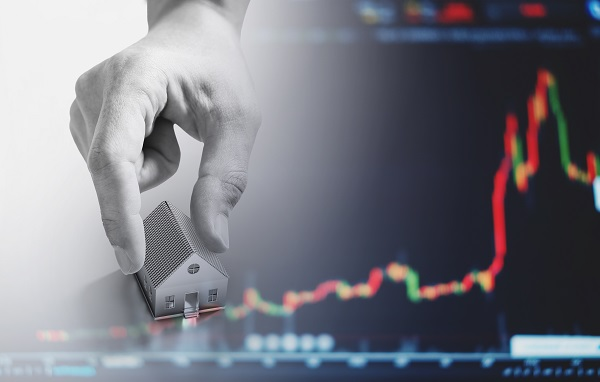 日本の不動産市場の見通し,投資家