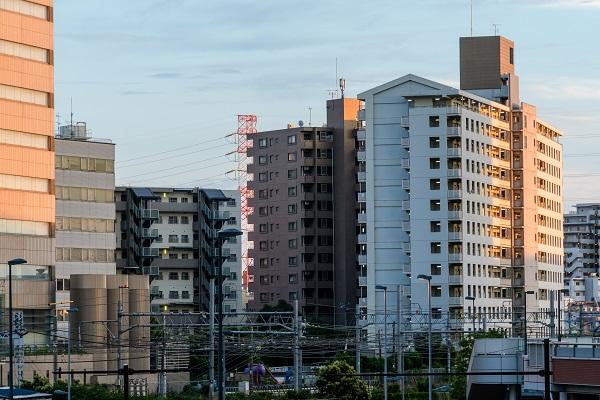 資産性の高い優良マンション,品川区パークホームズ武蔵小山