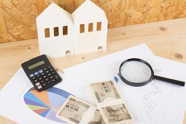 住宅の費用,頭金,住宅ローン
