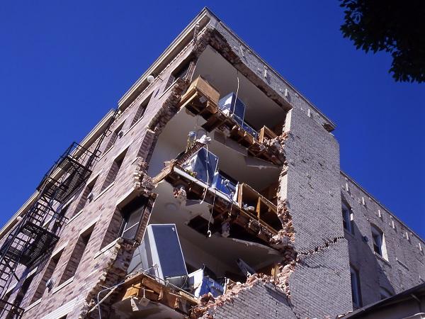 地震保険と火災保険,上乗せ特約のススメ