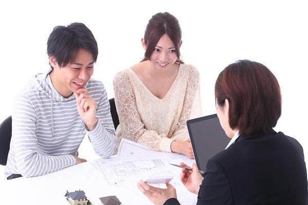住宅ローン控除,夫婦の住宅ローンの組み方