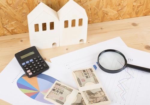 二世帯住宅の費用