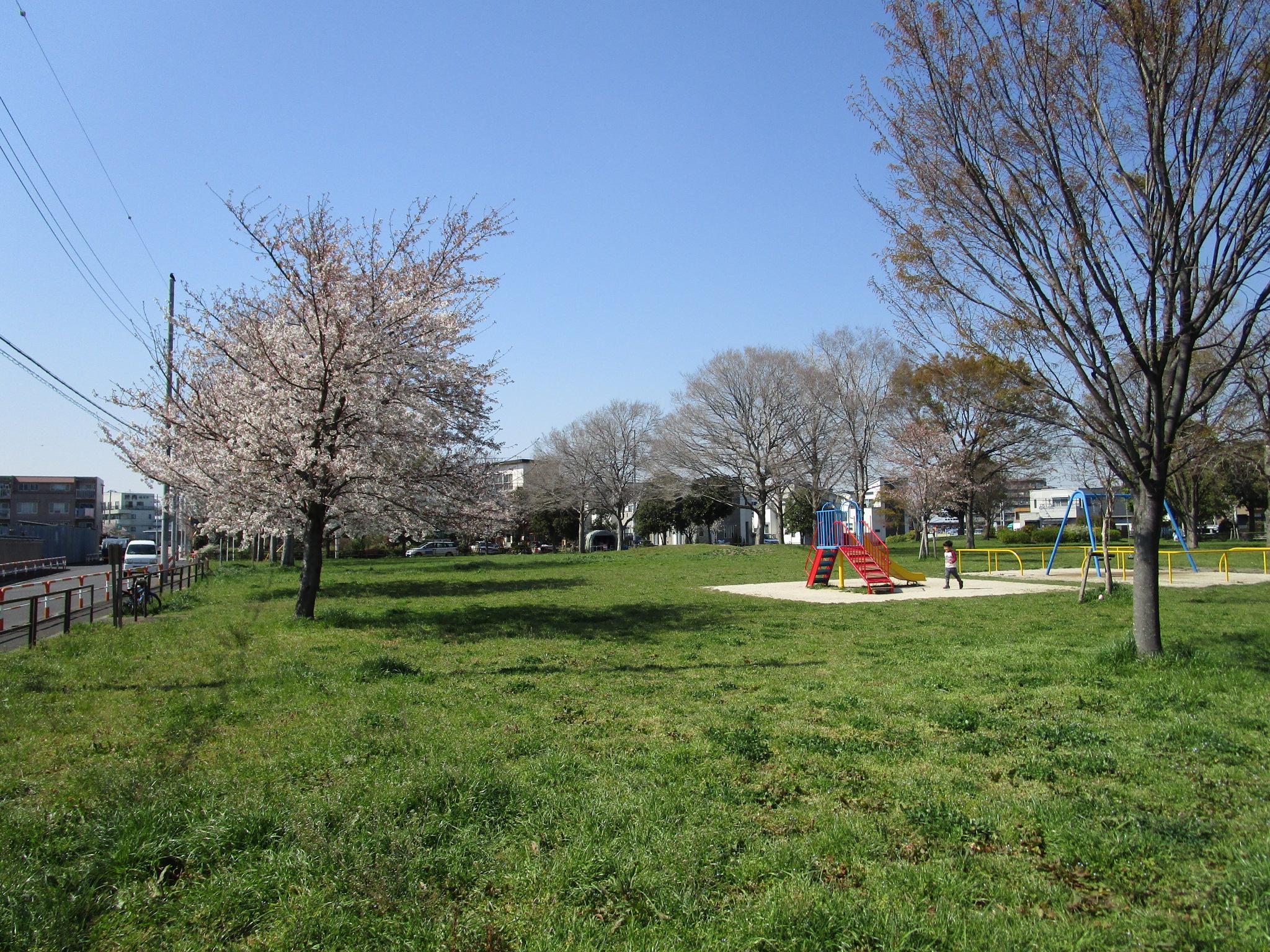 舎人七号公園