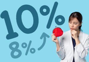 消費税増税