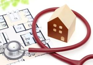 住宅診断 耐震診断