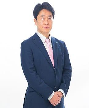 伊橋 秀鎭