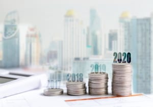 マンション売却の転換期と予想される2020年 これまでの動向と今後の展開を検証